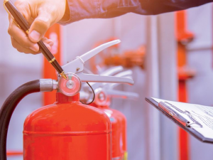 Business Fire Safety Advisor Level 3 Standard