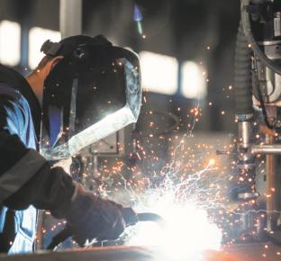 Manual Metallic Arc Welding